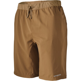 Patagonia Terrebonne Shorts Men coriander brown